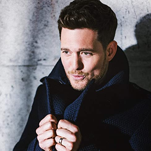 Michael Buble Holiday