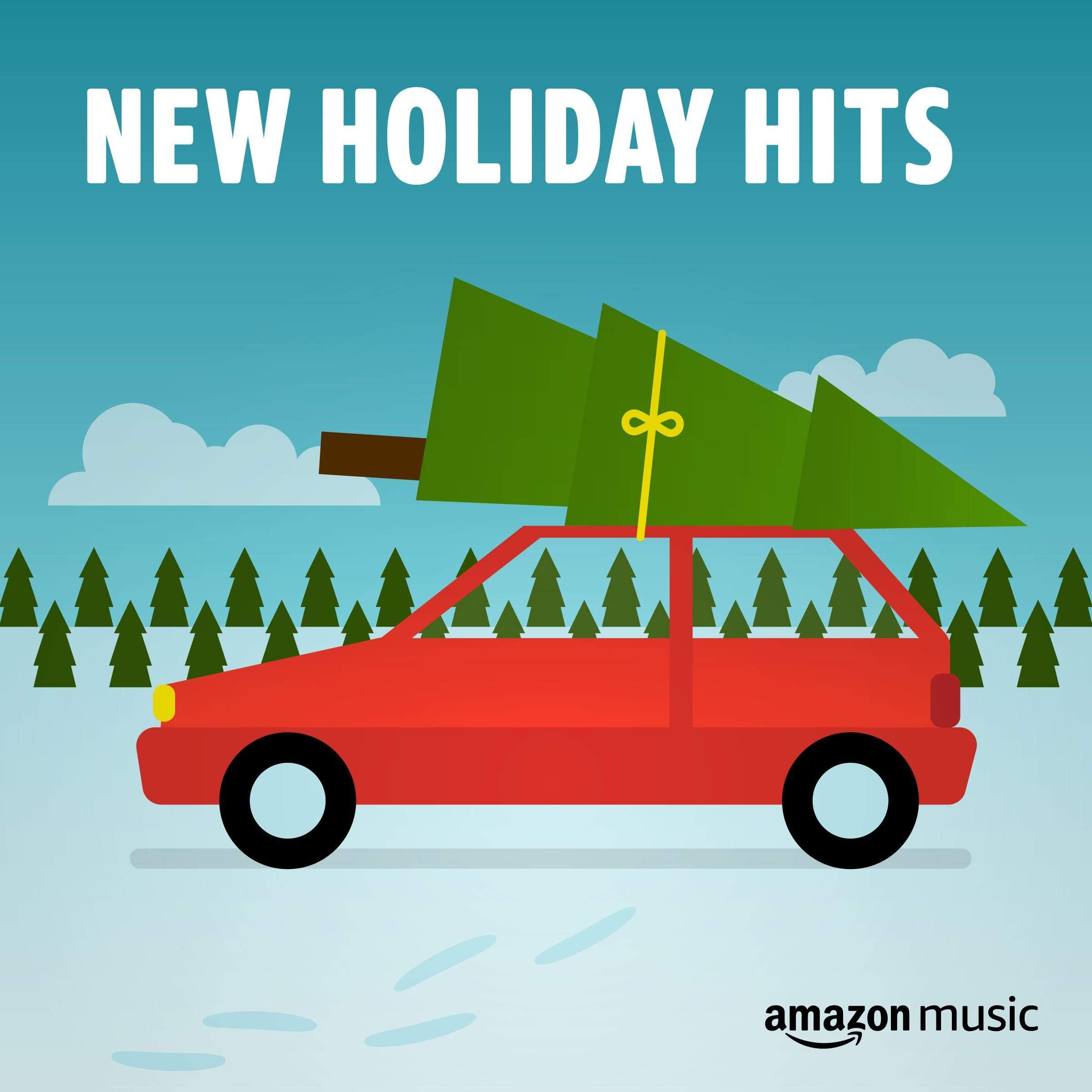 New Holiday Hits