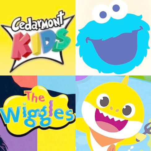 Little Kids' Music