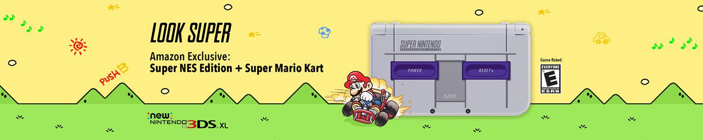 Nintendo SNES 3DS