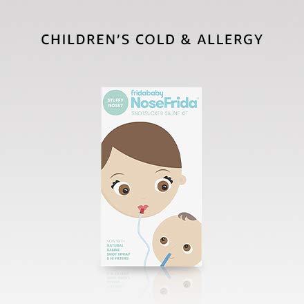 Children's Cold & Allergy