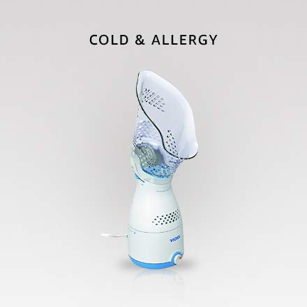 Cold & Allergy