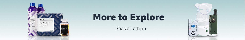 More Ways to Explore