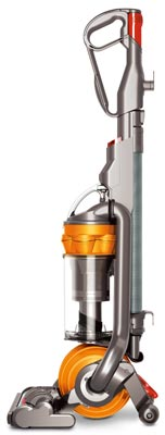 Dyson DC25 Multi-Floor Upright Vacuum Cleaner - best vacuum for tile floors