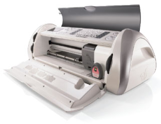 Digital Craft Cutting Machine For Scrapbooking