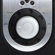 Rotary knobs make setting multiple timers a snap