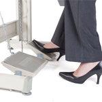 Hands Free Presser Foot Lifter