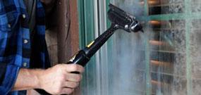 Amazon Com Mcculloch Mc1350 Portable Power Steam Cleaner