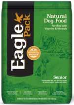 Eagle Pack Senior Dog Food