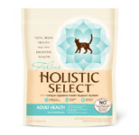 Holistic Select Indoor Cat Food