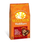 Wellness Core Reduced Fat Formula