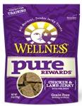 Wellness Core Pure Rewards Snacks
