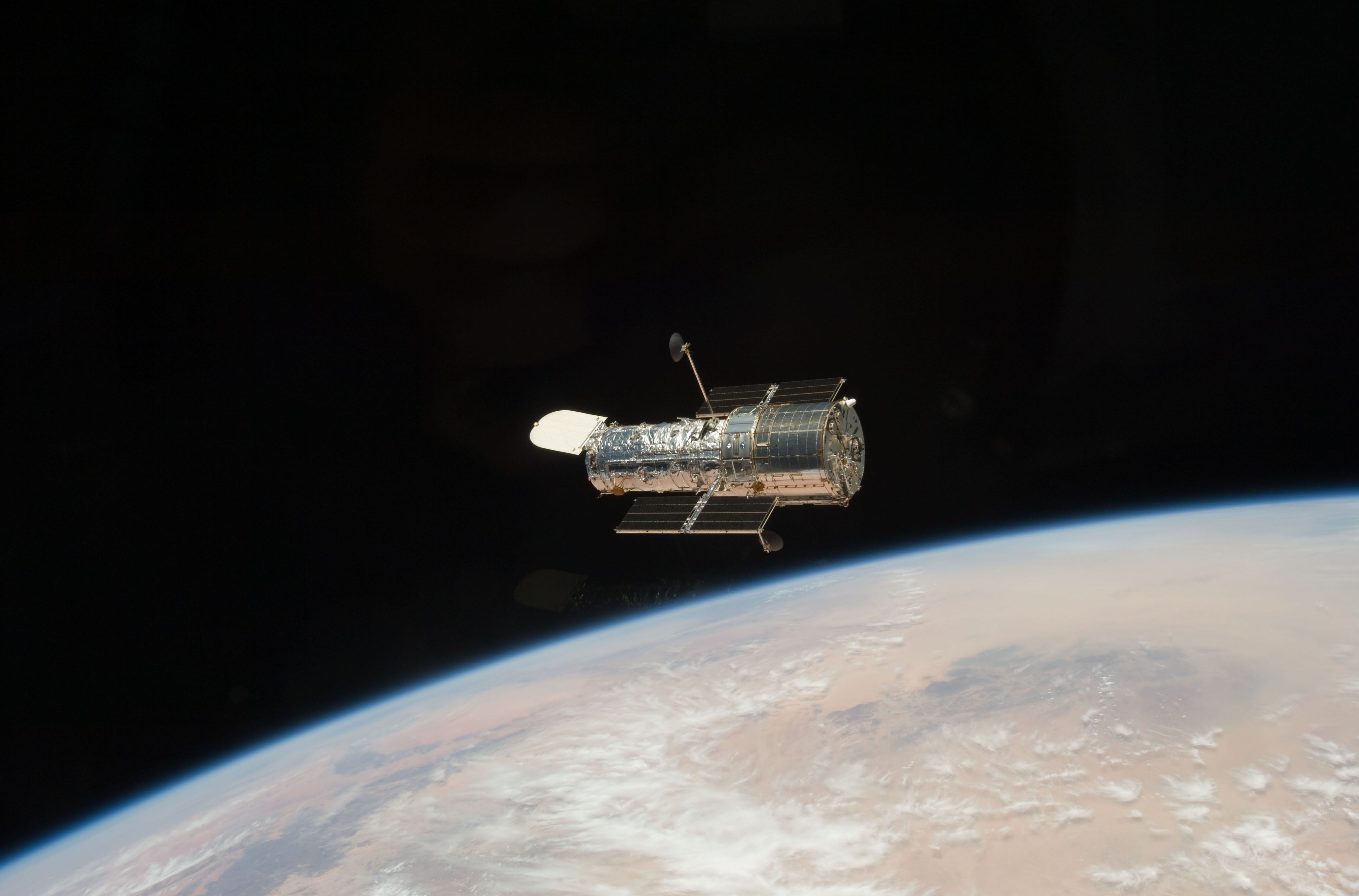 Space, Stars, and the Beginning of Time: What the Hubble