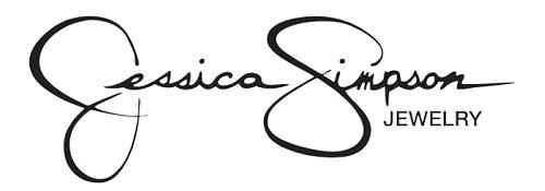Amazon.com: Jessica Simpson Silver Disc Pendant Necklace