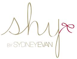 Shy by SE