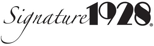 Signature 1928
