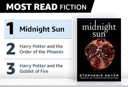 Most Read Fiction