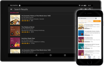 Amazon Education Publishing Livres Audio