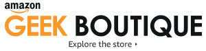 Geek Boutique 2017
