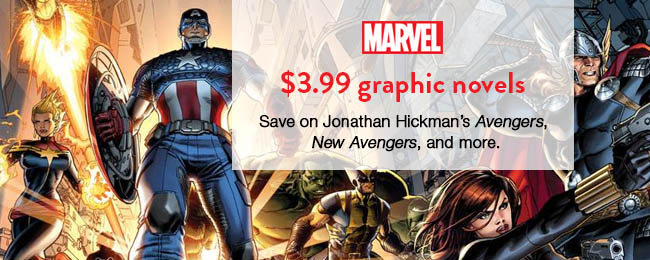 Amazon.com: Kindle Digital Comics, Marvel, DC, Dark Horse ...