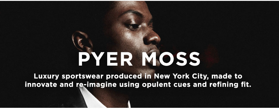 Pyer-Moss