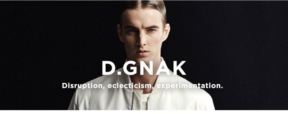D-GNAK