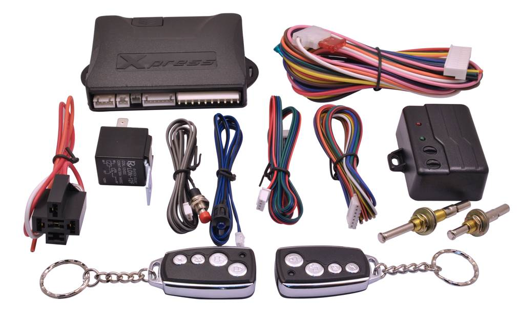 ASIN_B001P3PSSU_1015._V351991747_ amazon com xo vision dx382 universal car alarm system with two 4 vision car alarm wiring diagram at readyjetset.co