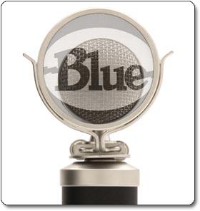 Amazon Com Blue Microphones Baby Bottle Cardioid