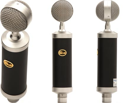 Microfoni a condensatore per homestudio - blue babybottle