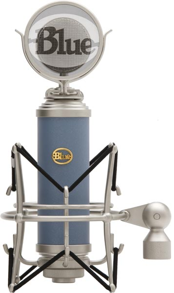 Blue Microphones Bluebird : blue microphones bluebird cardioid condenser microphone musical instruments ~ Hamham.info Haus und Dekorationen