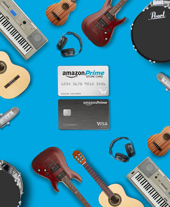 Get 10 Back On Thousands Of Musical Instruments