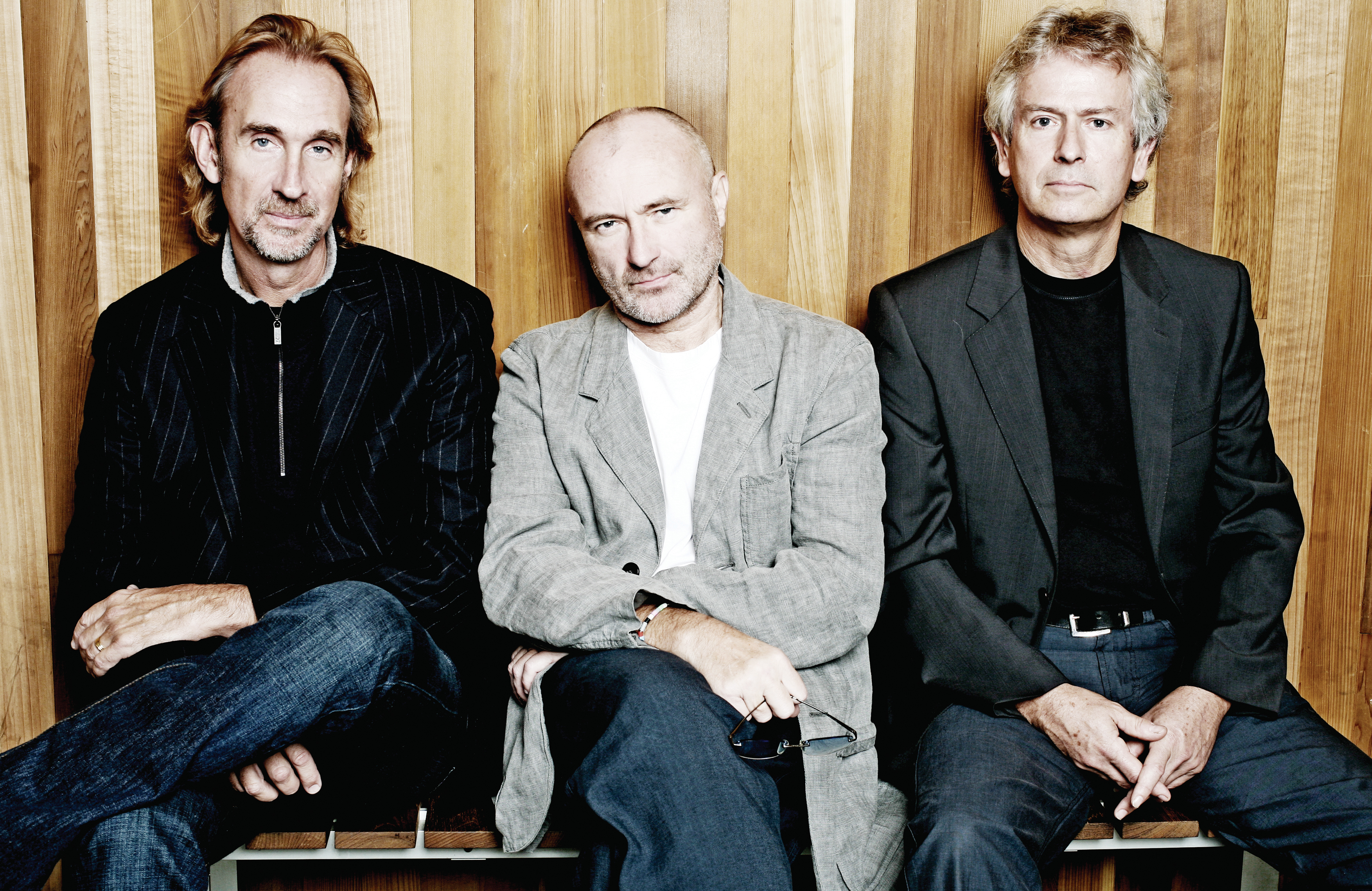 GENESIS - Live Over Europe - Amazon.com Music
