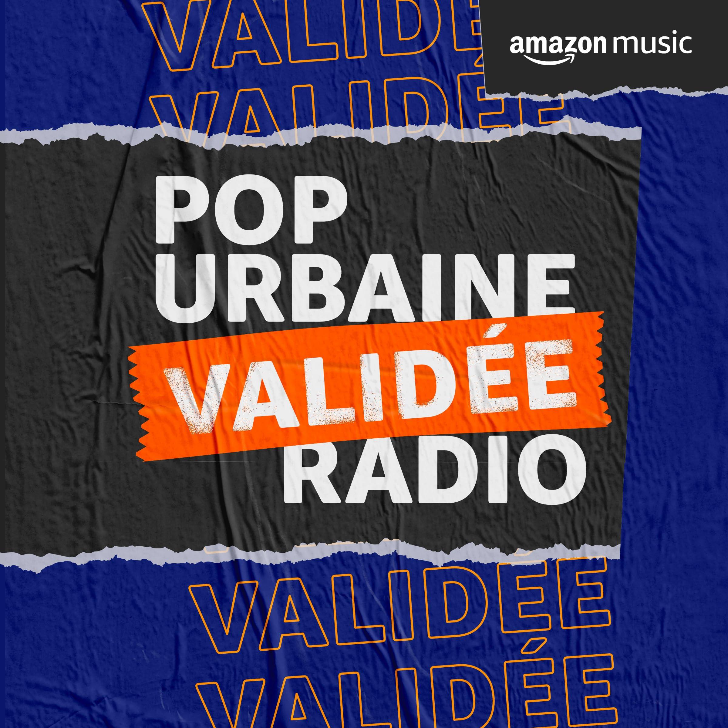 Pop Urbaine Validée Radio