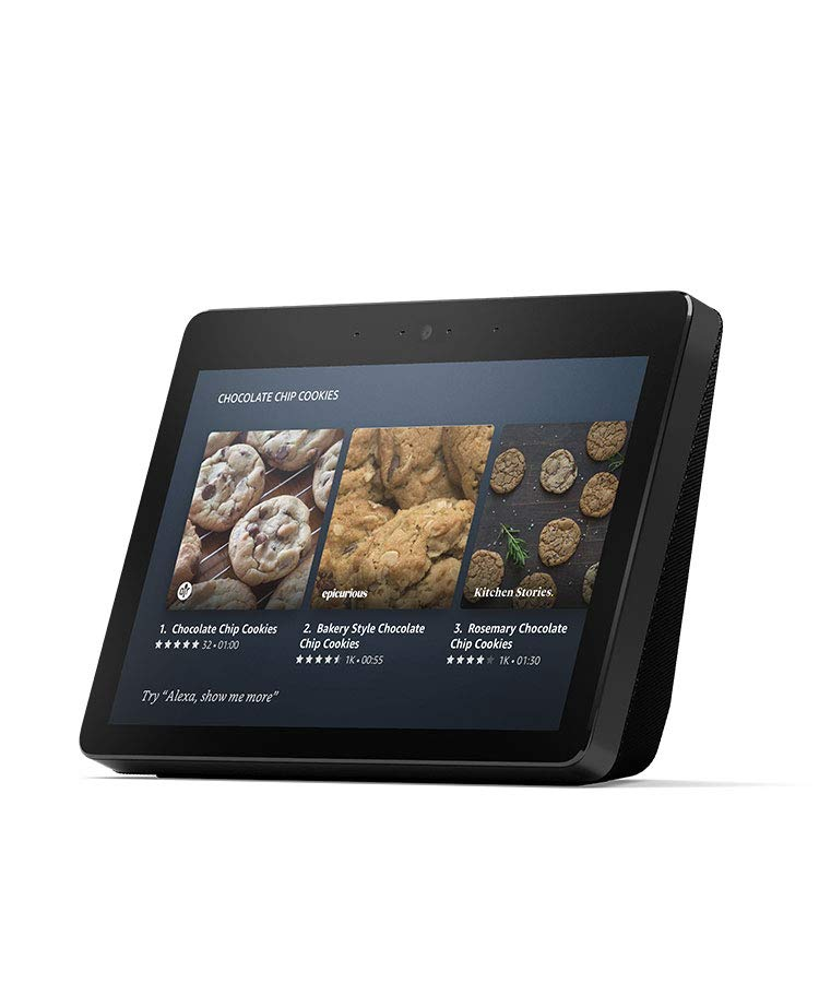 Image of an Echo Show