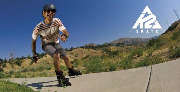 K2 Skate
