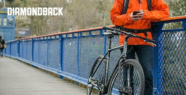 ReadyRide Bikes from Diamondback