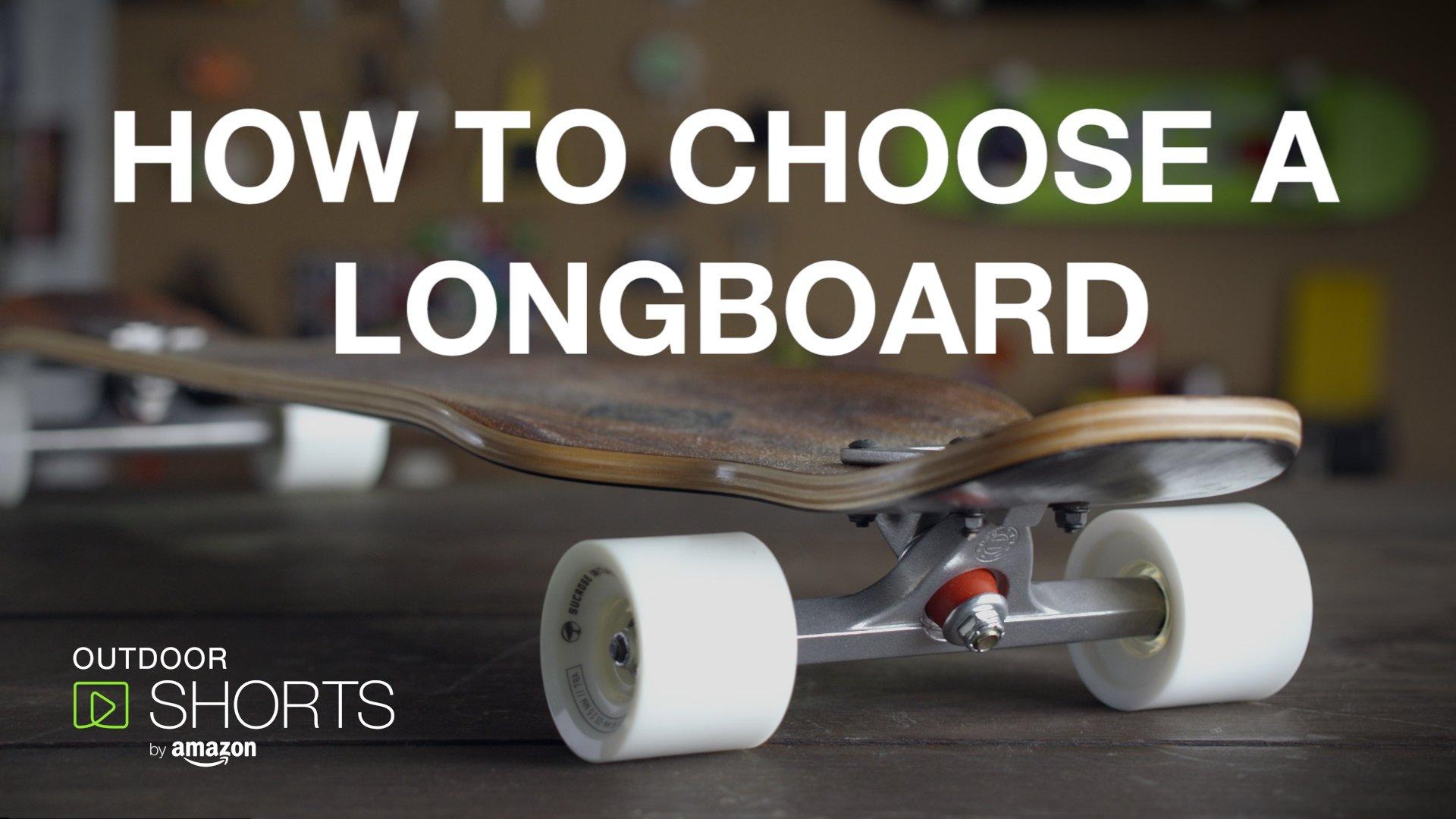 Longboard Video