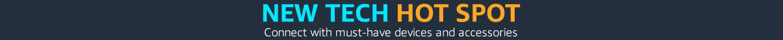 New Tech Hot Spot