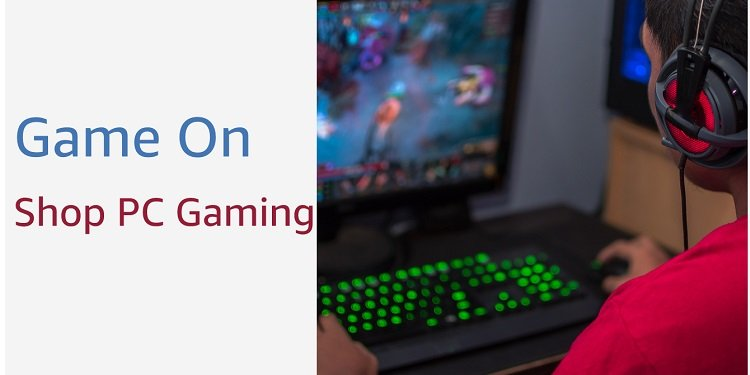 PC Gaming Store