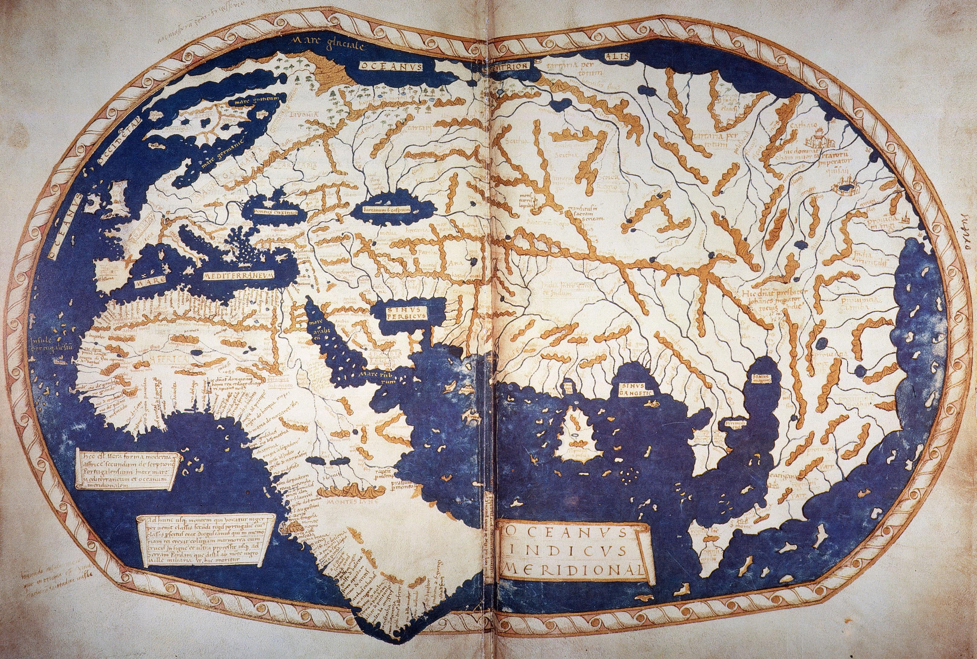 Amazon.com: Columbus: The Four Voyages (9780670023011