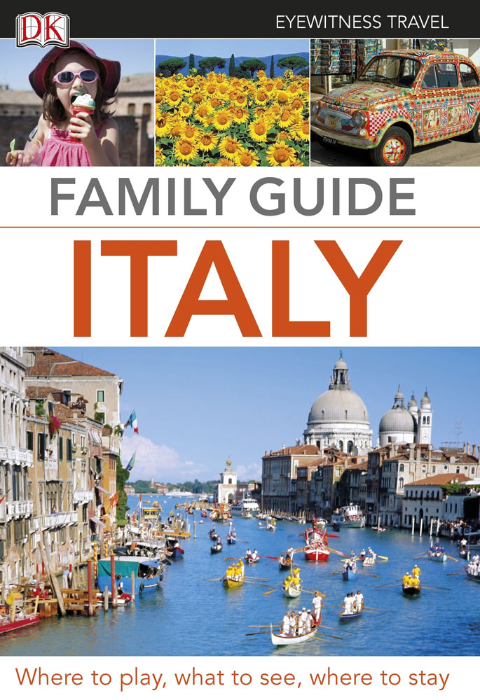 The 8 Best Italy Travel Guide Books of 2020
