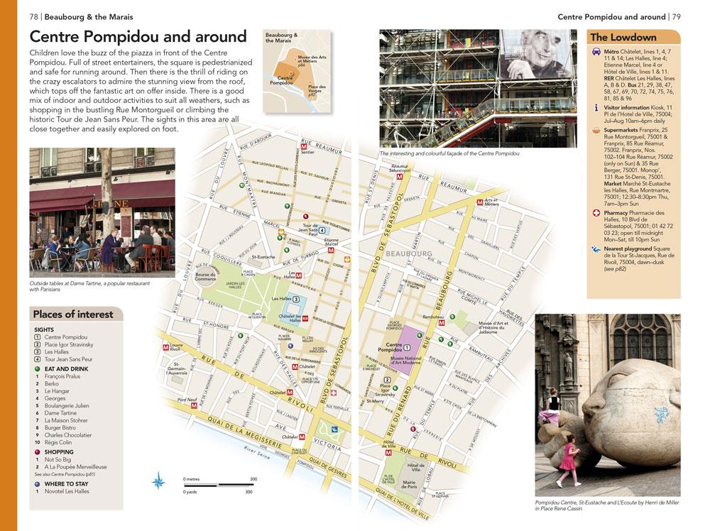 Dk eyewitness travel family guide: paris – read france.