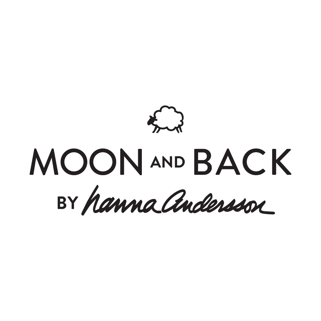 Moon and Back by Hanna Andersson