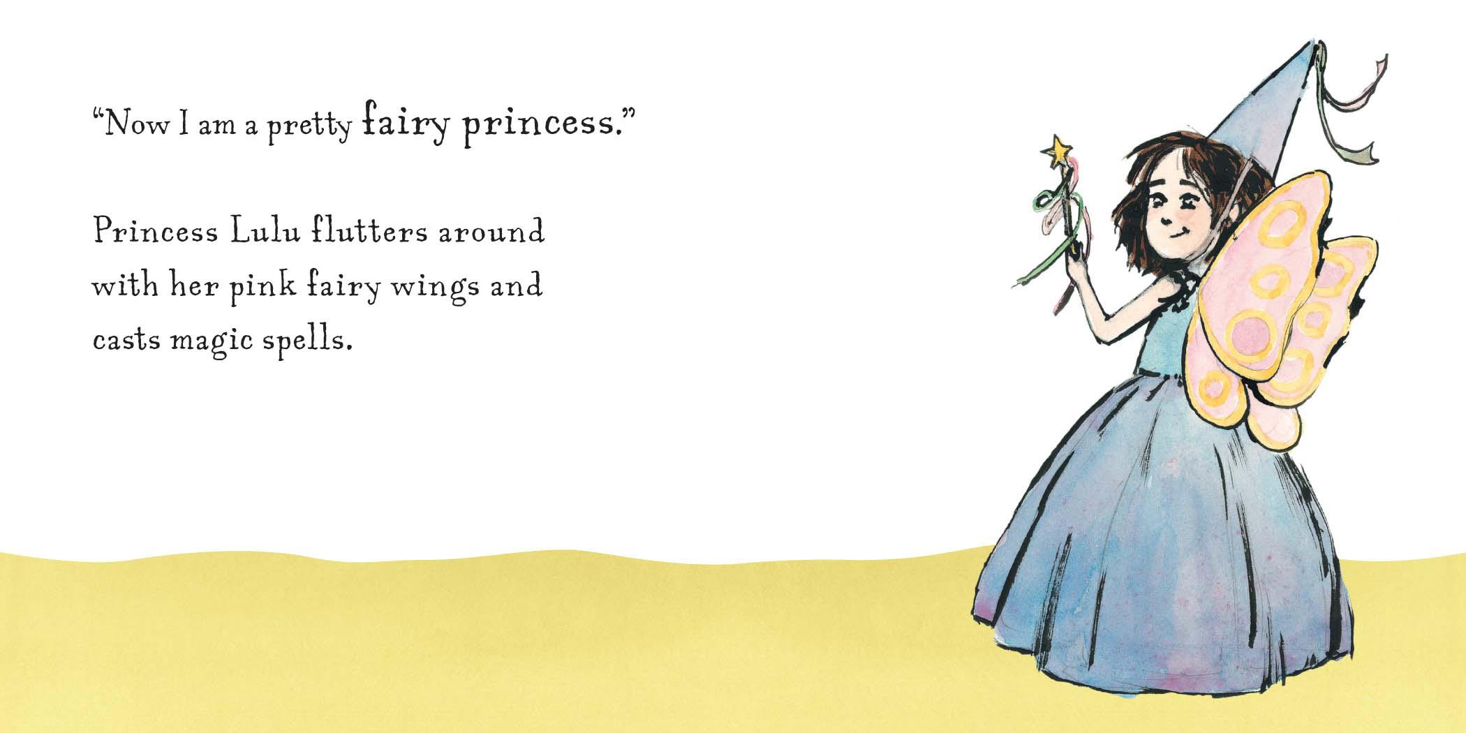 Dress up for girl - A Look Inside Ladybug Girl Dresses Up Board Book Click On Images To Enlarge
