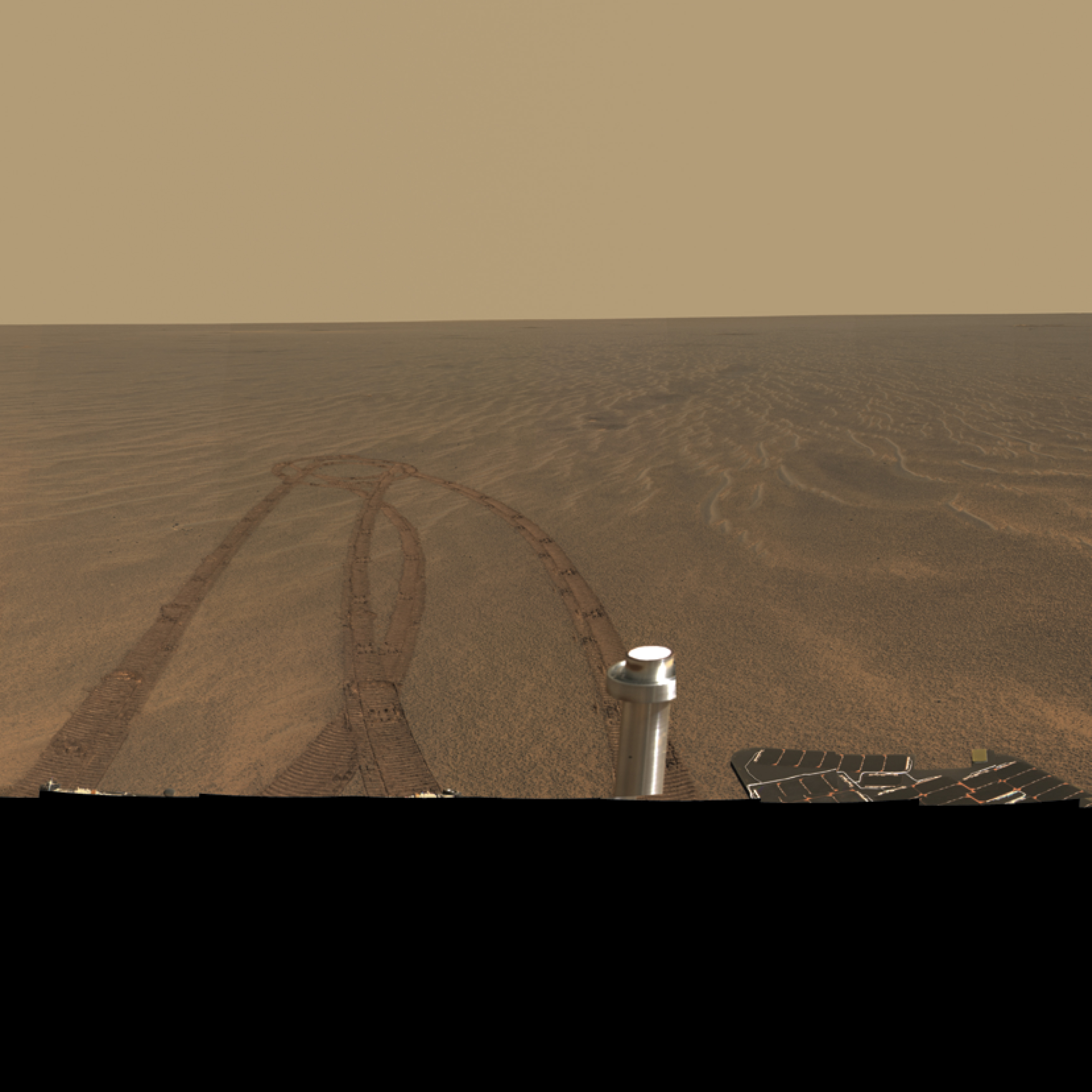 Postcards from Mars: The First Photographer on the Red ...