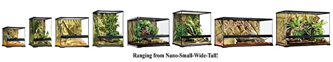 Exo Terra Natural Terrariums