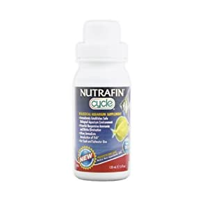 Nutrafin Cycle
