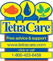 Tetra Care Logo