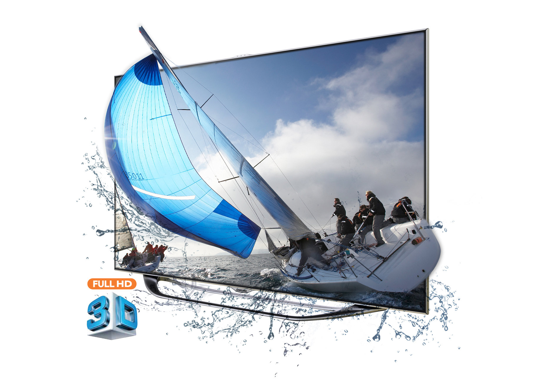 Amazon.com: Samsung HT-E5500W HTIB 5.1 Channel 3D Blu-ray 1000-Watt ...