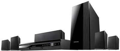 Samsung HT-E550